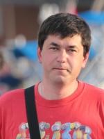 Павел Коломаев